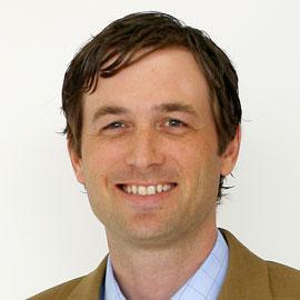 Josh Mueth, CPA